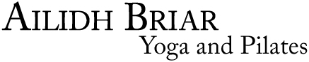 Ailidh Briar Yoga and Pilates